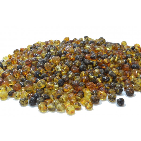 Wholesale of Baltic Amber Supplies